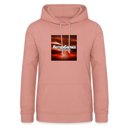 FerresGames PET - Vrouwen hoodie