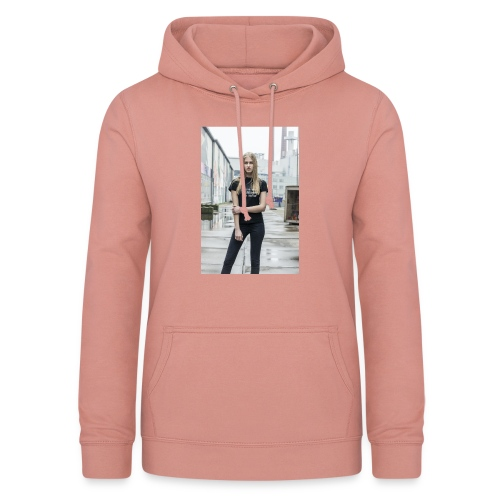 Severe t-shirt women - Sweat à capuche Femme