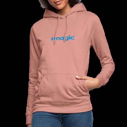 # magic - Frauen Hoodie