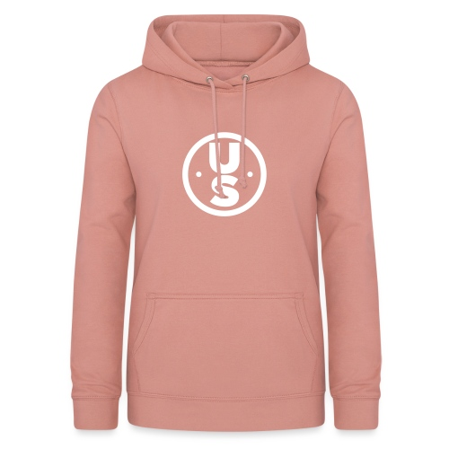 Unique Sessions Mono Logo - Women's Hoodie