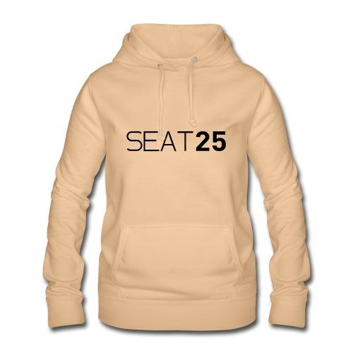 Seat25 Logo Dark - Women's Hoodie