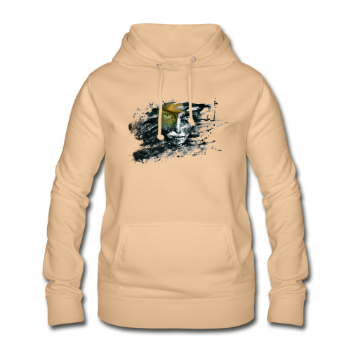 free your mind - Frauen Hoodie
