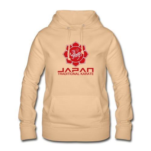 Japan Karate Shotokan - Women's Hoodie