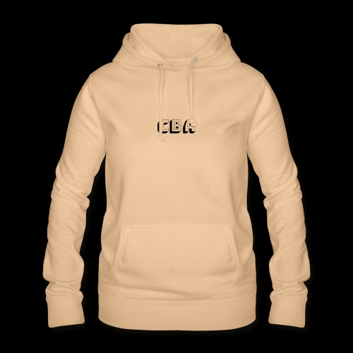 Can't be asked. - Women's Hoodie