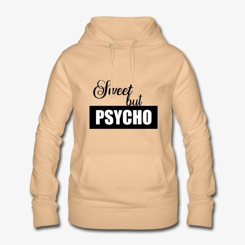 Sweet but Psycho - Frauen Hoodie