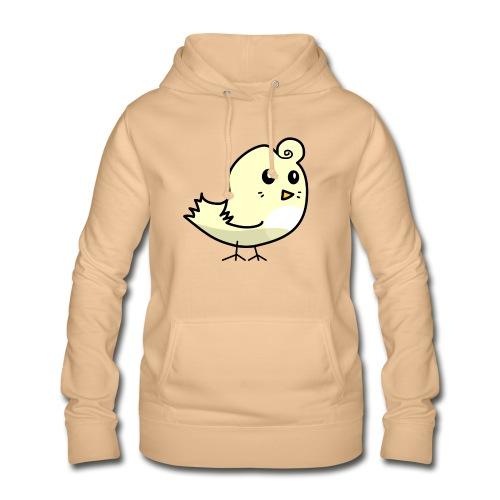 Birdo - Frauen Hoodie