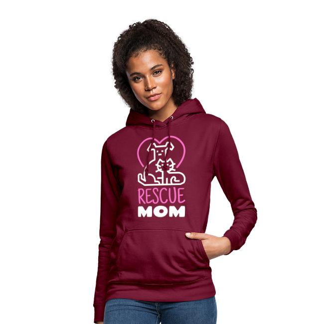 Rescue Mom