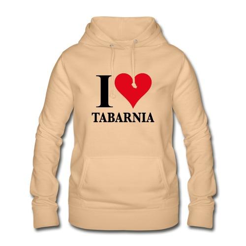 I love Tabarnia - Women's Hoodie