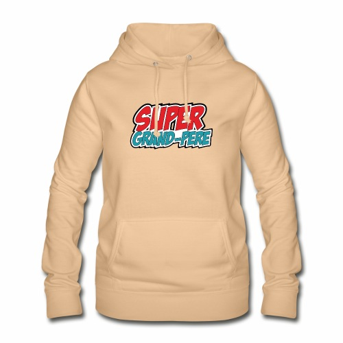 Super Grandpere - Women's Hoodie