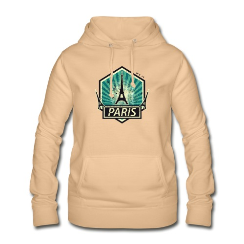 PARIS, FRANCE - Women's Hoodie