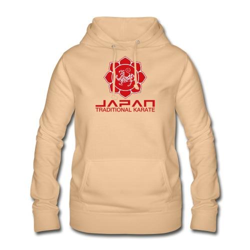 Japan Karate Shotokan - Women's Hoodie