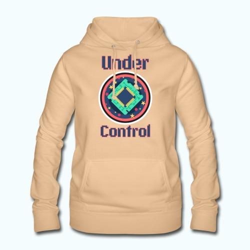 Under control - Women's Hoodie