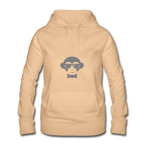 MON CRAZY - Sudadera con capucha para mujer
