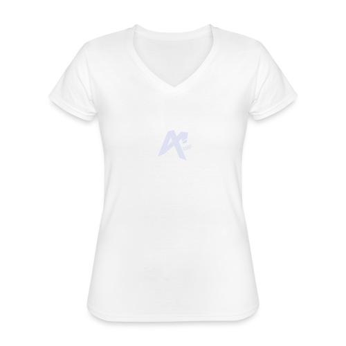Logo Amigo - Classic Women's V-Neck T-Shirt