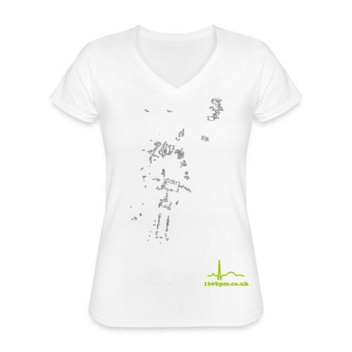 night7 - Classic Women's V-Neck T-Shirt