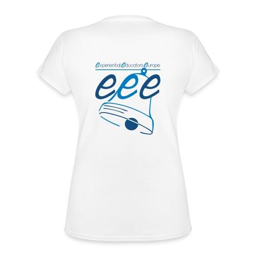 EEEurope TeeeSHIRT bell - Classic Women's V-Neck T-Shirt
