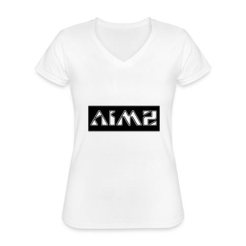 The Way 3 - T-shirt classique col V Femme