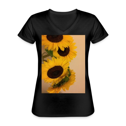 IMG 2842 - Classic Women's V-Neck T-Shirt