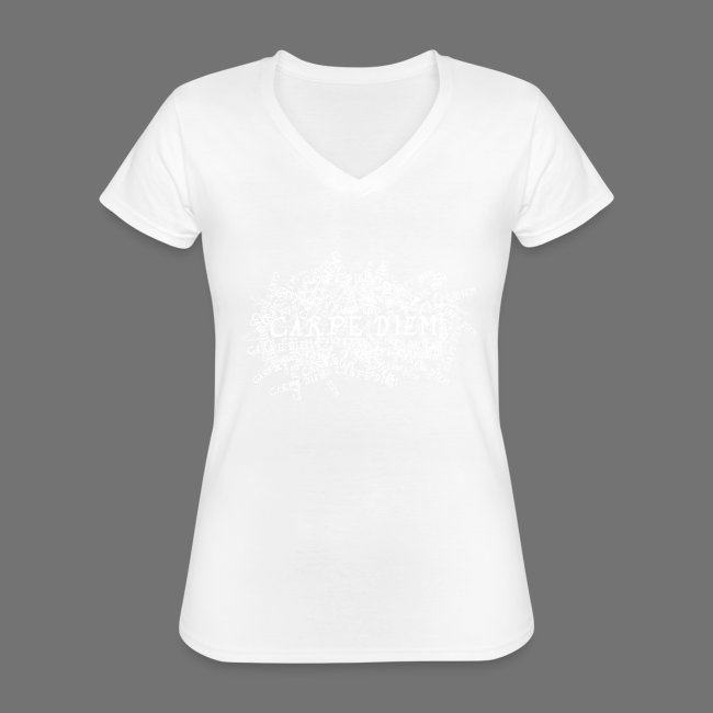 carpe diem (white)