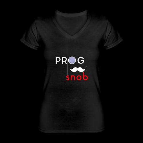 NUOVO3 png - Classic Women's V-Neck T-Shirt
