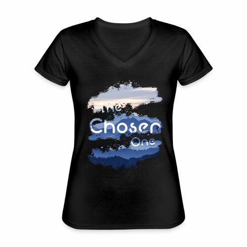 The Chosen One - Classic Women's V-Neck T-Shirt