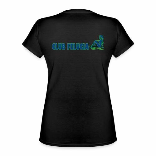 Madame's_Girls - Classic Women's V-Neck T-Shirt