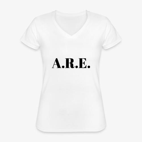 OAR - Classic Women's V-Neck T-Shirt
