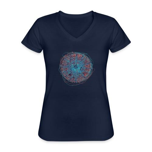 Sufi - Classic Women's V-Neck T-Shirt