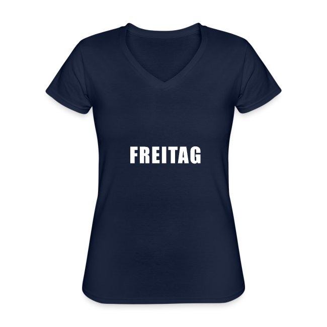 T-Shirt Freitag