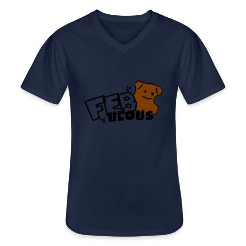 SOGailjaja - Men's V-Neck T-Shirt
