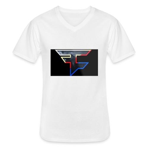 FAZEDREAM - Men's V-Neck T-Shirt