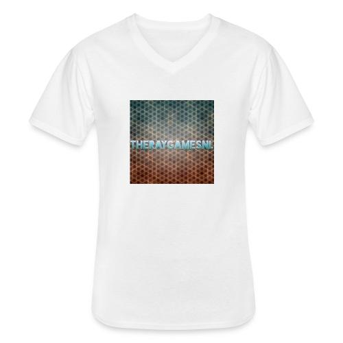 TheRayGames Merch - Men's V-Neck T-Shirt