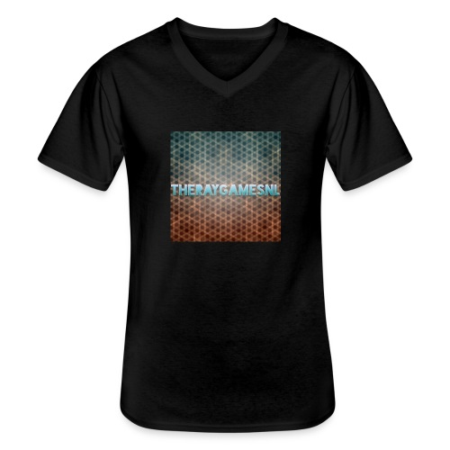 TheRayGames Merch - Men's V-Neck T-Shirt