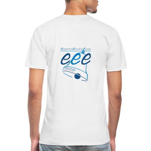 EEEurope TeeeSHIRT bell - Men's V-Neck T-Shirt