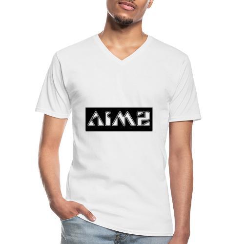 The Way 3 - T-shirt classique col V Homme