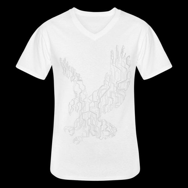 Circuit eagle White