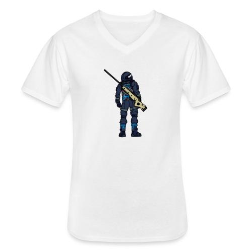 Noscoped - Men's V-Neck T-Shirt