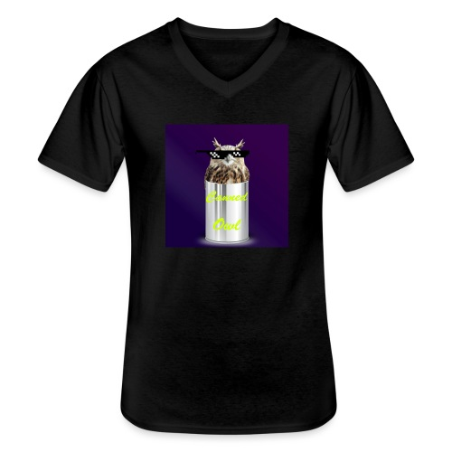 1b0a325c 3c98 48e7 89be 7f85ec824472 - Men's V-Neck T-Shirt