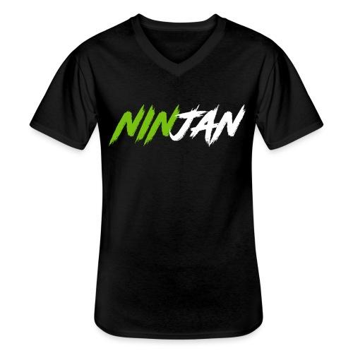 spate - Men's V-Neck T-Shirt