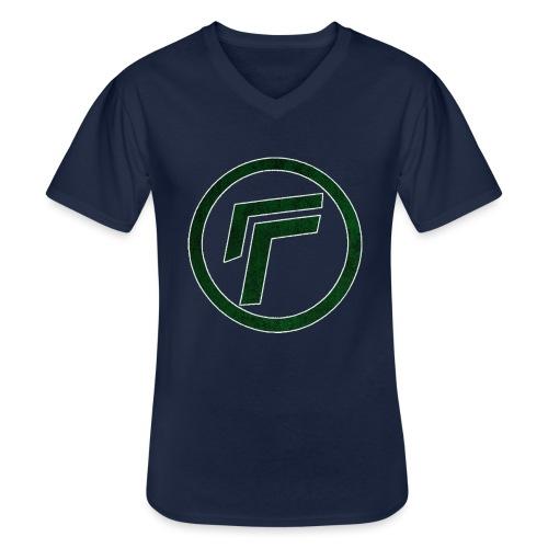 Naamloos 1 png - Men's V-Neck T-Shirt