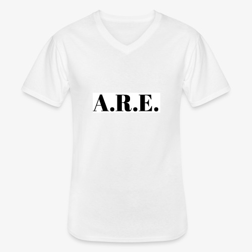 OAR - Men's V-Neck T-Shirt