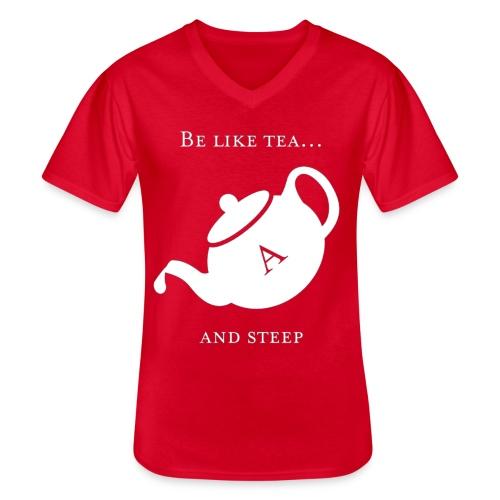 hmmn - Men's V-Neck T-Shirt
