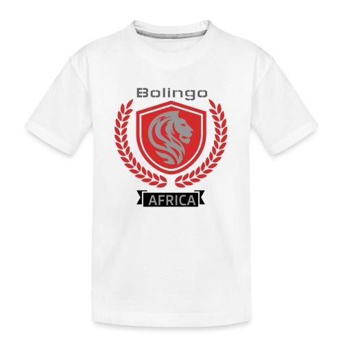 bolingo - T-shirt bio Premium Ado