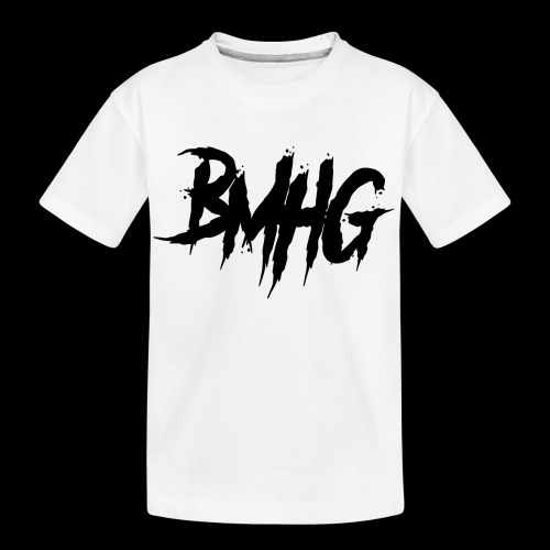 Black - Teenager Premium Bio T-Shirt