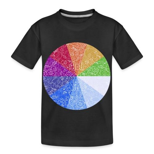 APV 10.1 - Teenager Premium Organic T-Shirt