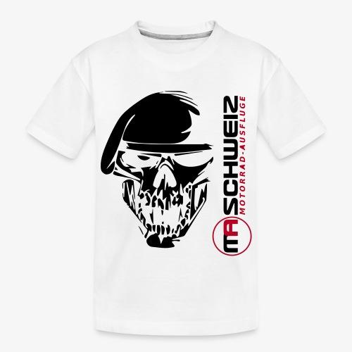 LOGO - Teenager Premium Bio T-Shirt