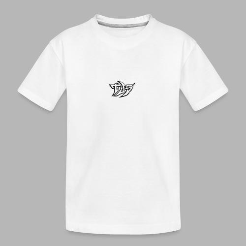 TJS Official Graffiti - Teenager Premium Organic T-Shirt