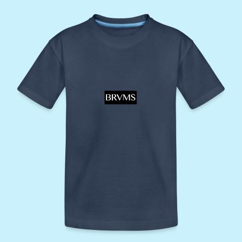 BRVMS - T-shirt bio Premium Ado