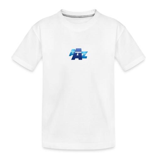 AAZ design - T-shirt bio Premium Ado