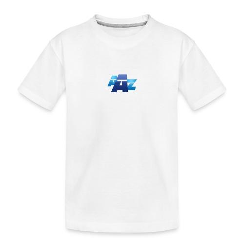 AAZ Simple - T-shirt bio Premium Ado